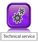 technical service